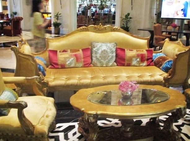 20150816 01 Jumeirah Zabeel Saray Hotel121