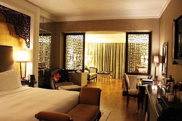 20150815 06 Jumeirah Zabeel sarai hotel010
