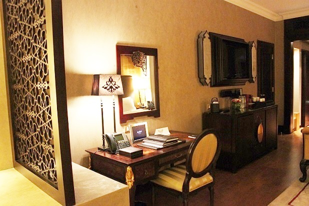 20150815 06 Jumeirah Zabeel sarai hotel004