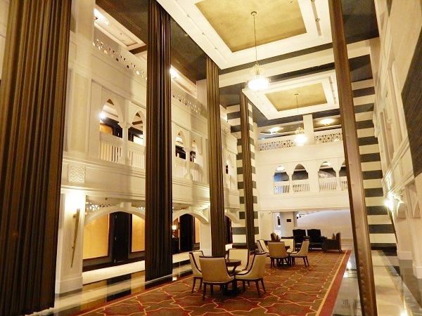 20150816 01 Jumeirah Zabeel Saray Hotel026