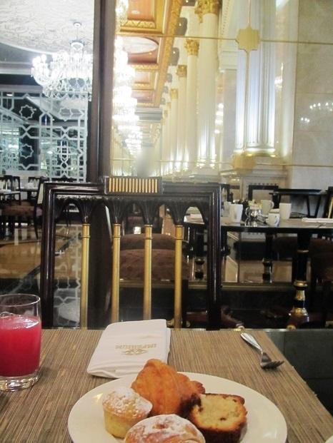 20150816 01 Jumeirah Zabeel Saray Hotel075