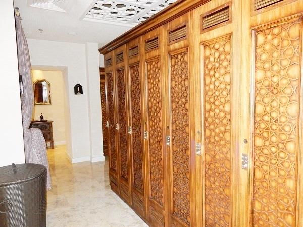20150816 01 Jumeirah Zabeel Saray Hotel031