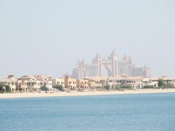20150816 01 Jumeirah Zabeel Saray Hotel137
