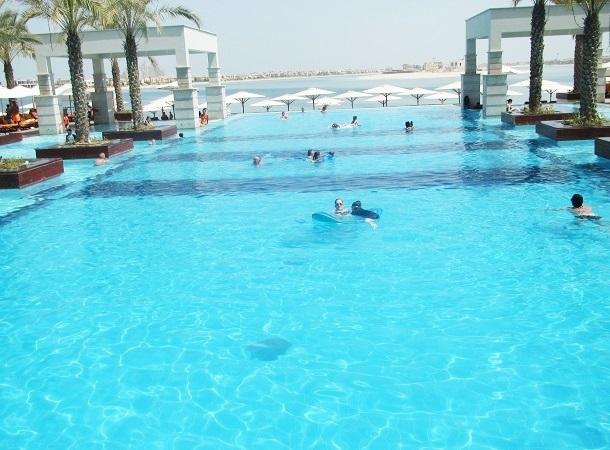 20150816 01 Jumeirah Zabeel Saray Hotel177