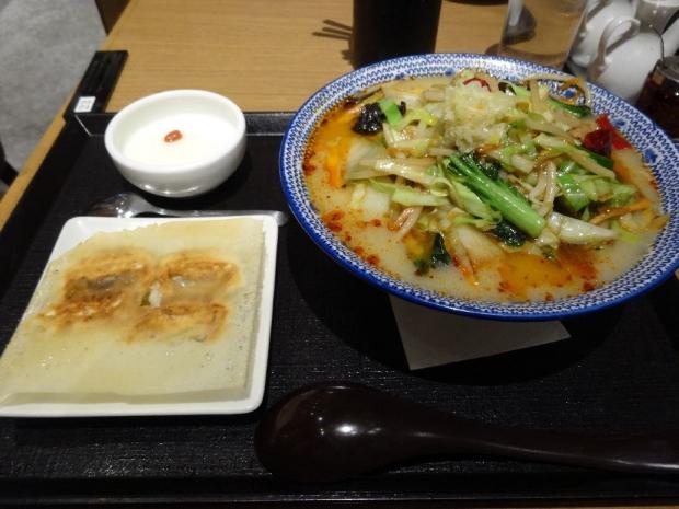 西安餃子@赤羽 (3)