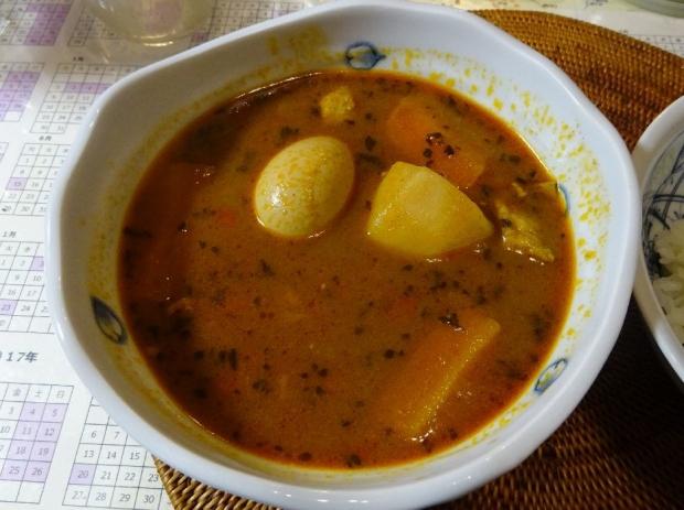 スープカレー (3)