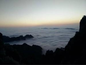 黄山云海2