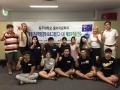 Korean Group JAN 2017 1 アロマスクール マッサージスクール オーストラリア