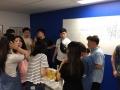 Korean Group JAN 2017 2 アロマスクール マッサージスクール オーストラリア