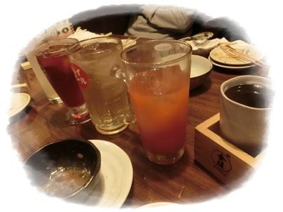 きてや7(飲み物)