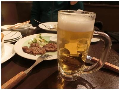 吉風9(牛タン焼き2)