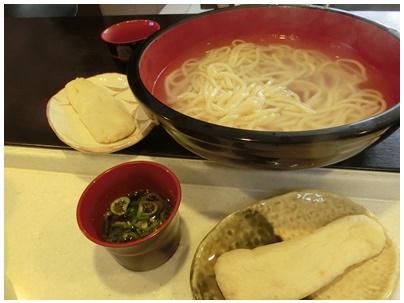 日の出製麺釜揚げ