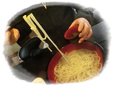 日の出製麺釜揚げ2