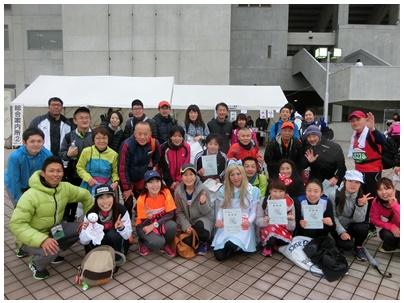 丸亀ハーフマラソン1