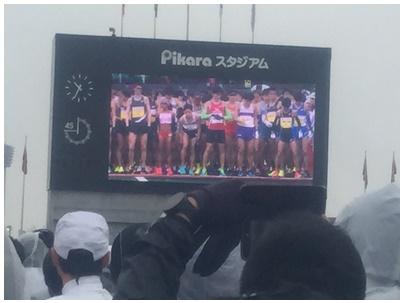 丸亀ハーフマラソン8
