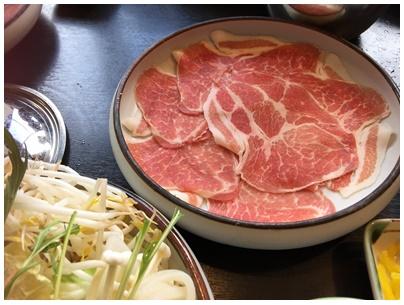 まる5(豚肉)