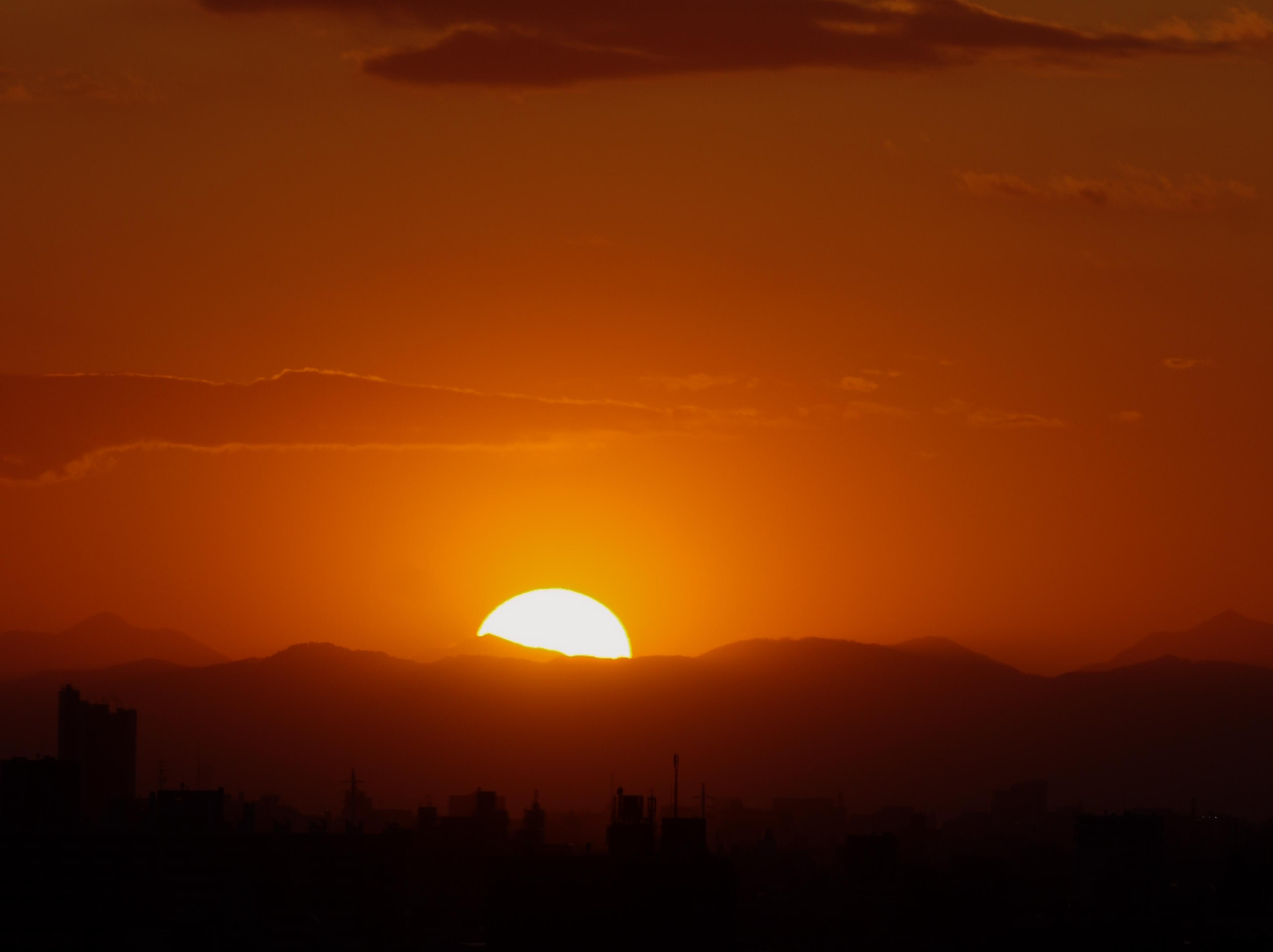 6夕陽3月b