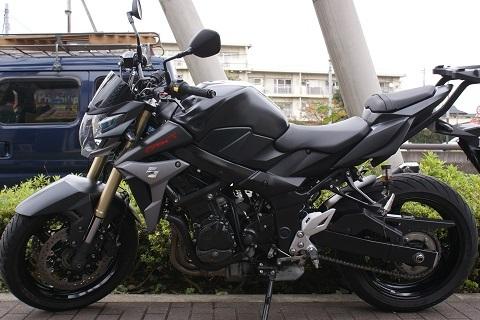 GSR750