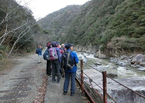 5 廃線ウォーク 武庫川