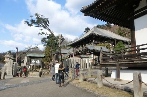 10 東大寺二月堂