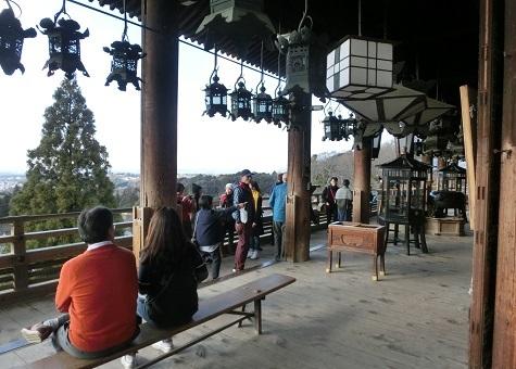 11 東大寺二月堂