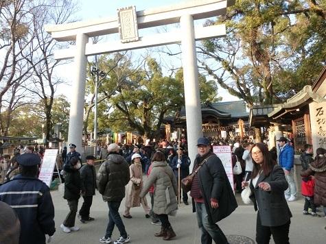 10 石切神社