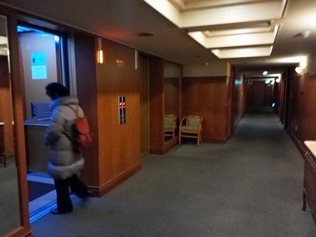 6 エレベーターホール