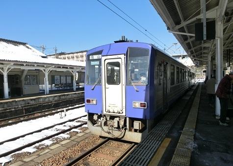 3 関西線の車両 亀山行き