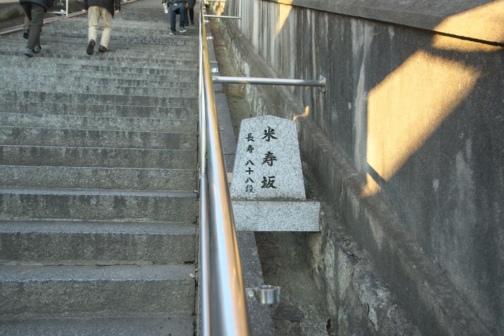 阿智神社 (2)