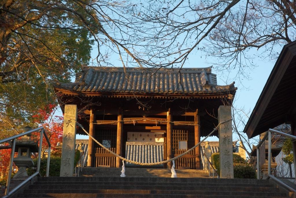 阿智神社 (7)