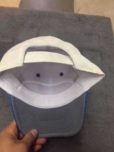 ライゴンズ様 帽子3