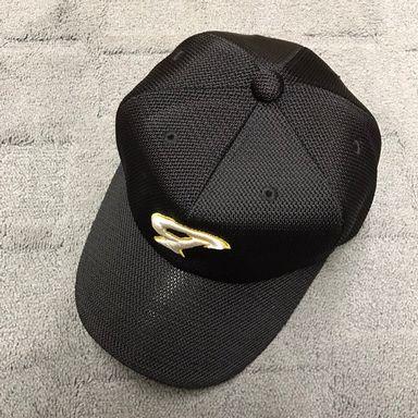 ジャイロキャノピー 帽子