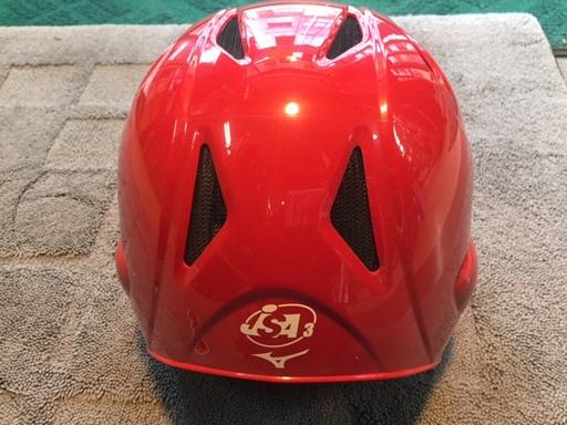球魂ヘルメット2
