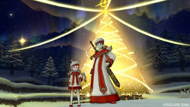 2016クリスマスイベ・衣装