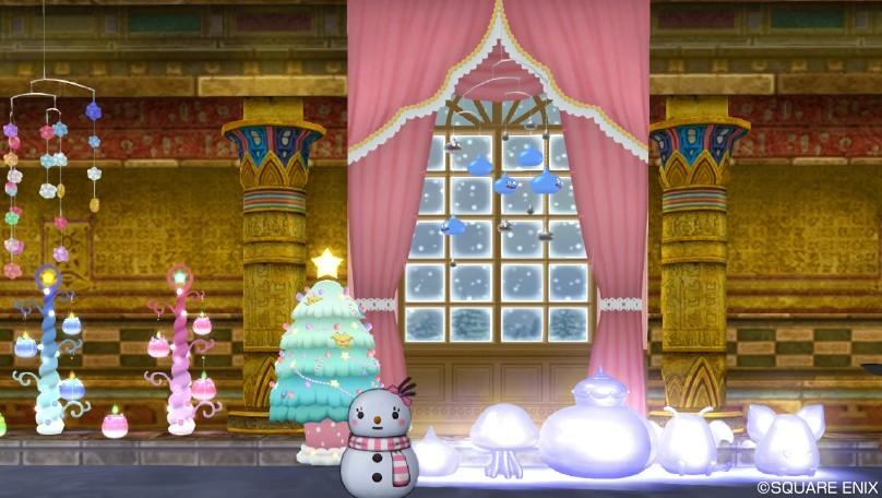 2016クリスマスイベ・家具1