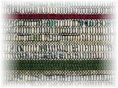 裂き織り23-3