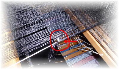 裂き織り24-1