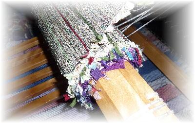 裂き織り24-2