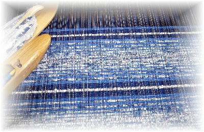 裂き織り30-1