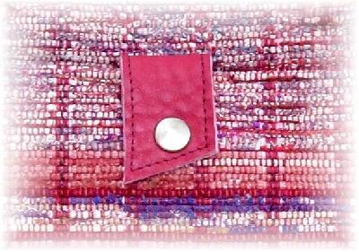 裂き織りバッグ10-2
