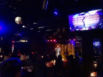 ベロニカマジックナイト,京橋駅,ステージショー,大阪,関西,SEIYA