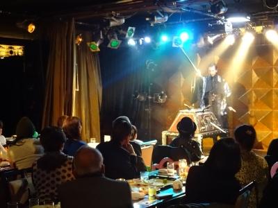 ベロニカマジックナイト,京橋駅,ステージショー,大阪,関西,イリュージョン