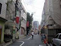 Tonari@渋谷・20161115・路地