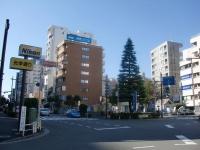丸@大井町・20161117・中央通り