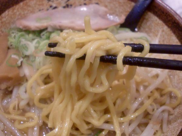真武咲弥@渋谷・20161213・麺