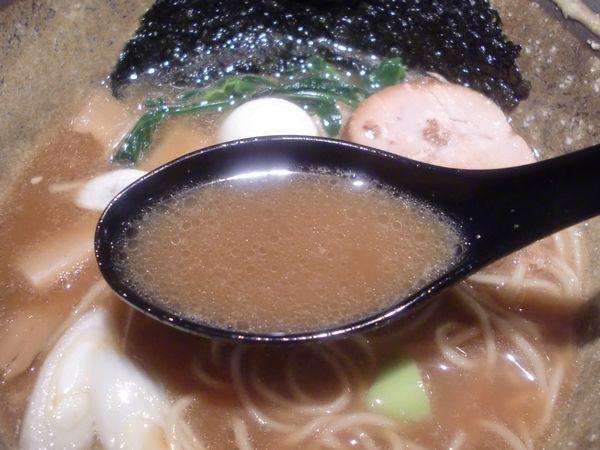鎹@青山一丁目・20121215・スープ