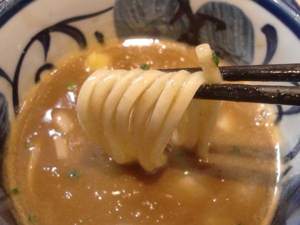 よし田@木場・20170126・麺