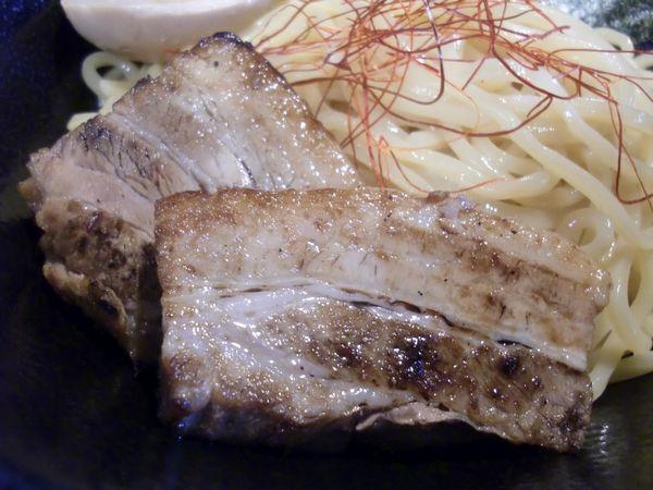 鶏千@高田馬場・20170205・チャーシュー