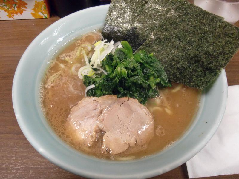 侍@渋谷・20170207・とん塩