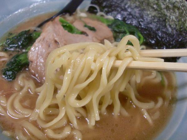侍@渋谷・20170207・麺